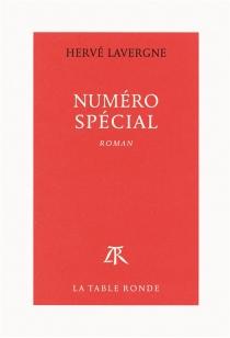 Numéro spécial - HervéLavergne