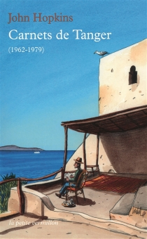 Carnets de Tanger (1962-1979) - JohnHopkins