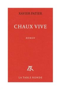 Chaux vive - XavierPatier