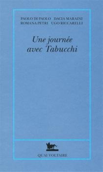 Une journée avec Tabucchi -