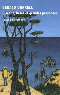 Trilogie de Corfou - GeraldDurrell