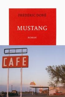 Mustang - FrédéricDoré