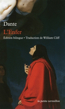 L'enfer : édition bilingue| L'enfer : édition bilingue - Dante Alighieri