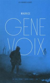 Maurice Genevoix : l'harmonie retrouvée - MauriceGenevoix