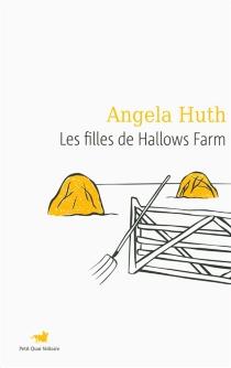Les filles de Hallows farm - AngelaHuth