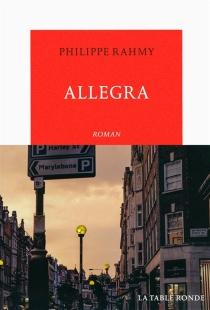 Allegra - PhilippeRahmy