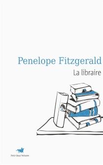 La libraire - PenelopeFitzgerald
