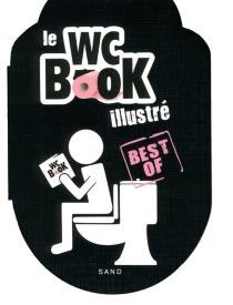 Le WC book illustré : best of - SabineNourrit