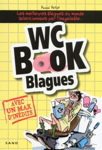 WC book blagues - Pascal Petiot