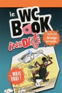 Le WC book insolite - PascalPetiot