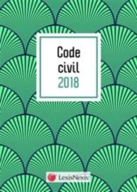 Code civil 2018 : graphik croco