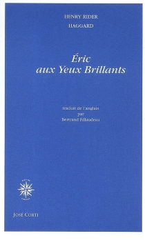 Eric aux yeux brillants - Henry Rider Haggard