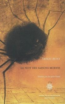 La nuit des saisons mortes : et quatre autres nouvelles de malaise - VioletHunt