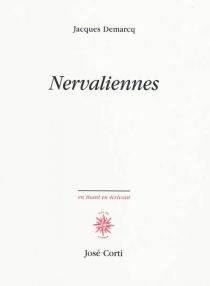 Nervaliennes - JacquesDemarcq