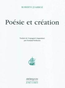 Poésie et création : dialogues avec Guillermo Boido - GuillermoBoido