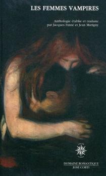 Les femmes vampires : anthologie -