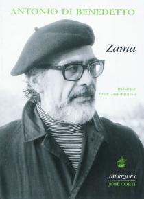 Zama - AntonioDi Benedetto