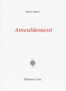 Ameublement - Julien Maret