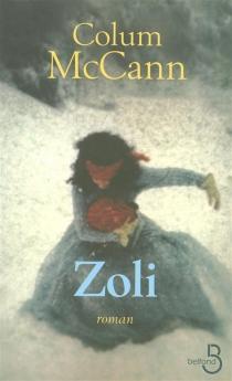 Zoli - ColumMcCann