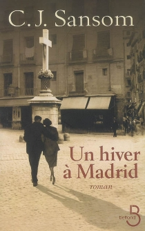 Un hiver à Madrid - C. J.Sansom