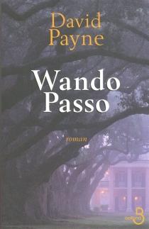 Wando Passo - DavidPayne