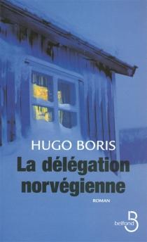 La délégation norvégienne - HugoBoris