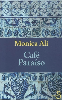 Café Paraiso - MonicaAli