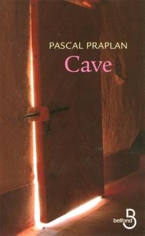 Cave - PascalPraplan