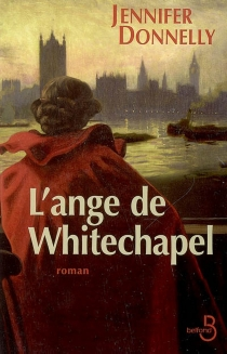 L'ange de Whitechapel - JenniferDonnelly
