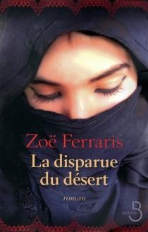La disparue du désert - ZoëFerraris