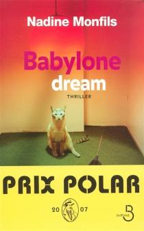 Babylone dream - NadineMonfils