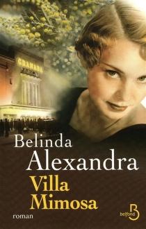 Villa mimosa - BelindaAlexandra