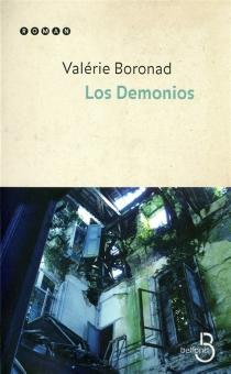Los Demonios - ValérieBoronad