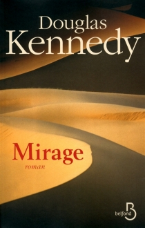 Mirage - Douglas Kennedy