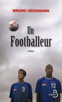 Un footballeur - BrunoHeckmann