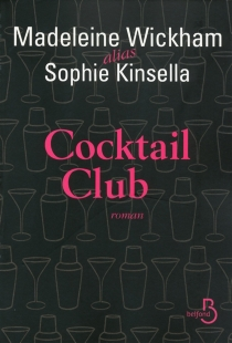 Cocktail club - Sophie Kinsella