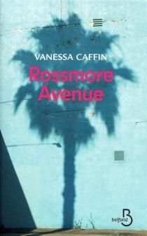 Rossmore Avenue - VanessaCaffin