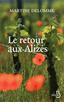 Le retour aux Alizés - MartineDelomme