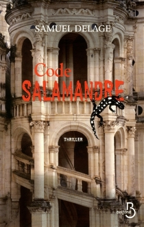 Code Salamandre - SamuelDelage