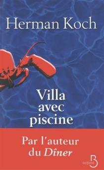 Villa avec piscine - HermanKoch