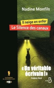 Les enquêtes du commissaire Léon | Volume 3-4 - NadineMonfils