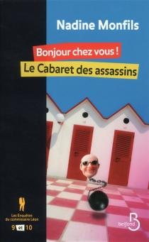 Les enquêtes du commissaire Léon - NadineMonfils