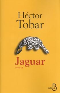 Jaguar - HéctorTobar