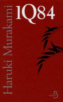 Coffret 3 volumes 1Q84 - HarukiMurakami