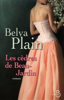 Les cèdres de Beau-Jardin - BelvaPlain