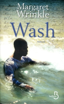 Wash - MargaretWrinkle