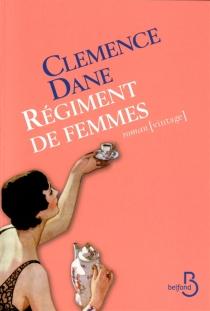 Régiment de femmes - ClemenceDane