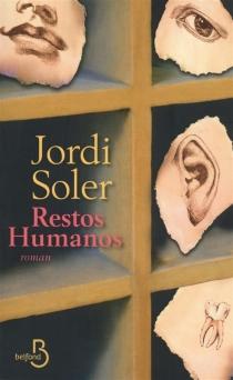 Restos humanos - JordiSoler