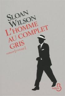 L'homme au complet gris - SloanWilson
