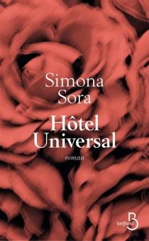 Hôtel universal - SimonaSora